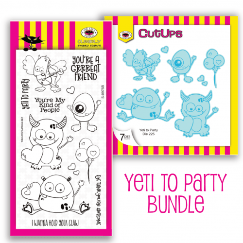 Yeti to Parti Bundle
