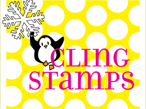 Cling Stamps