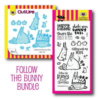 Follow the Bunny Bundle