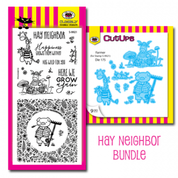 Hay Neighbor Bundle