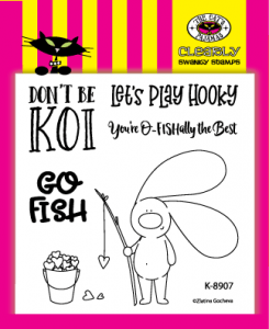 Don't Be Koi
