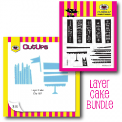 Layer Cake Bundle