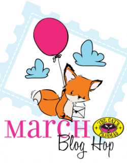 March Blog Hop