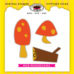 ModMushrooms