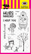 Hugs Needed