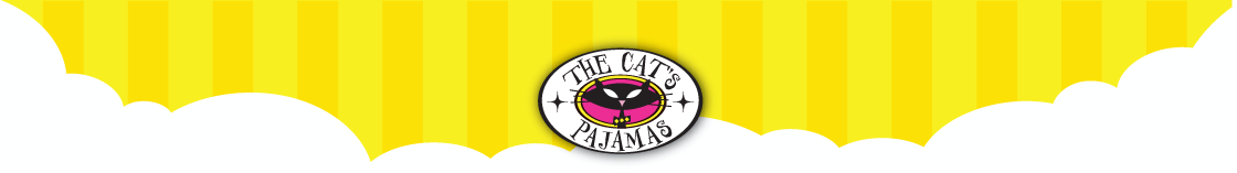The Cat's Pajamas PaperArts - Free US Shipping for orders over $65