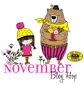 Nov Blog Hop