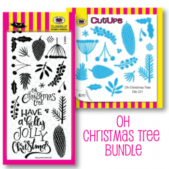 Oh Christmas Tree Bundle