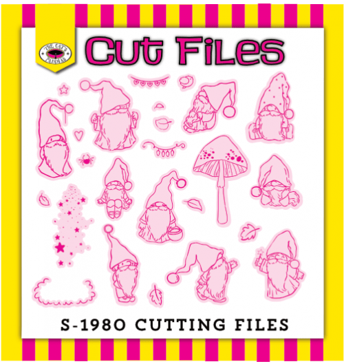 S-1980 Cutting File