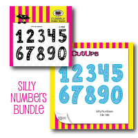 Silly Numbers Bundle
