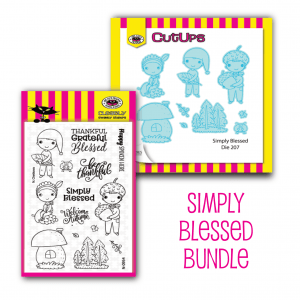Simply Blessed Bundle