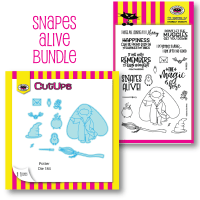 Snapes Alive Bundle