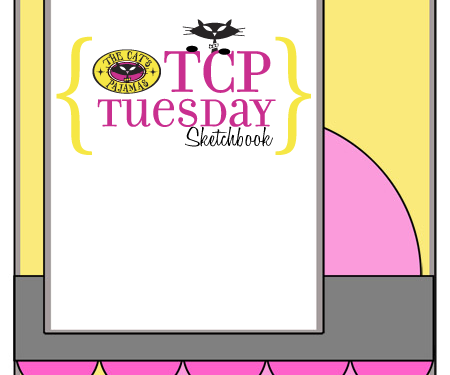 TCP Tuesday Sketchbook