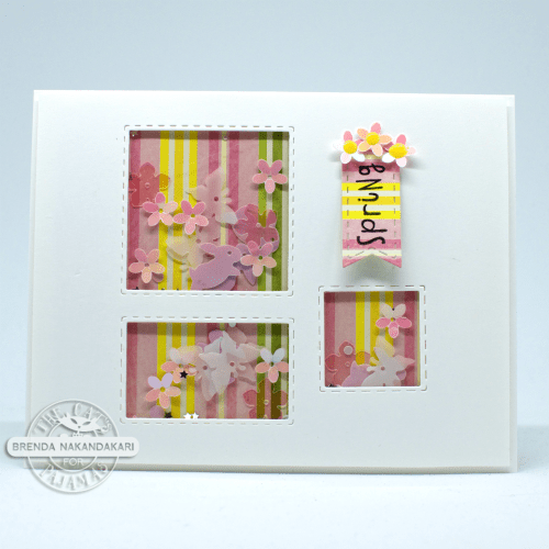 Stitched Squares & more