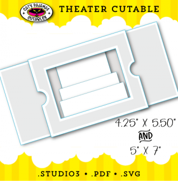 Theater Cutable