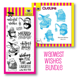 Warmest Wishes Bundle