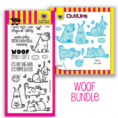 Woof Bundle